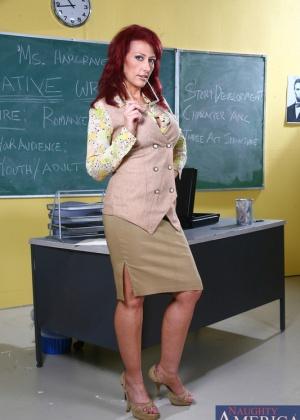 Nikki Sinn - Рыжая - Галерея № 2361929