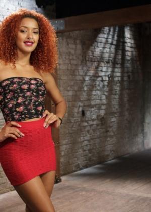 Daisy Ducati - Рыжая - Галерея № 3411337