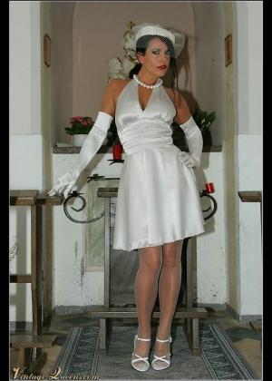 Eve, Model Eve - Ретро - Галерея № 2372736