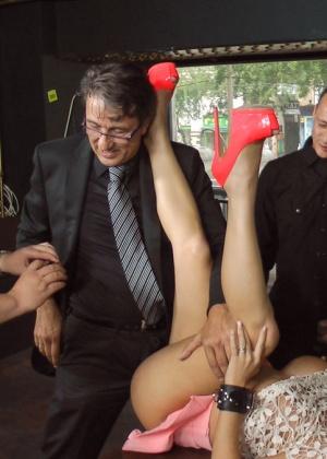 Steve Holmes, Frank Gun, Isabella Clark - Публичное - Галерея № 3533793