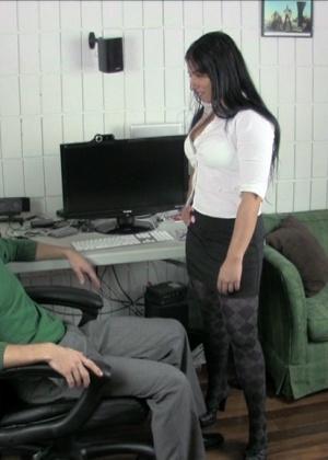 Lance, Alexis Rain - Секретарша - Галерея № 3537239