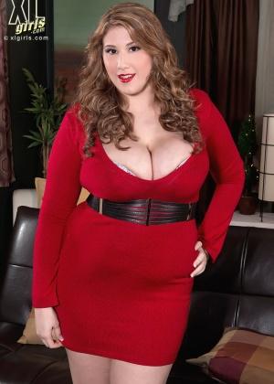 Angel Deluca - Секретарша - Галерея № 3425157