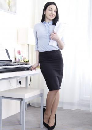 Секретарша - Галерея № 3534709