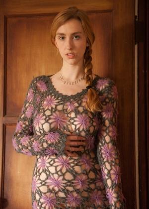 Phoebe Keller - Рыжая - Галерея № 3411983