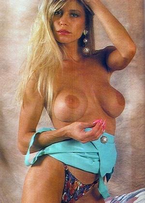 Danielle Rogers - Ретро - Галерея № 3465441