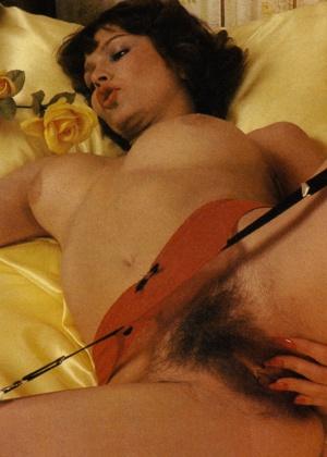 Desiree Cousteau - Ретро - Галерея № 3532367