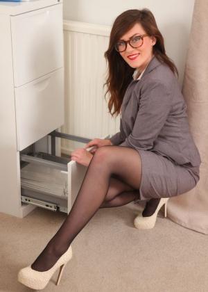 Charlie Rose - Секретарша - Галерея № 3479288