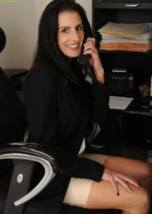Katrina Kink - Секретарша - Галерея № 3529955