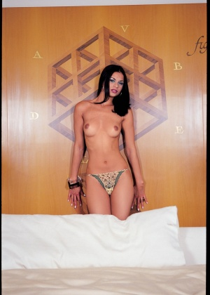 Fabiola Do Santos, Fabiola Dos Santos, Gia Dos Santos - Ретро - Галерея № 3523388