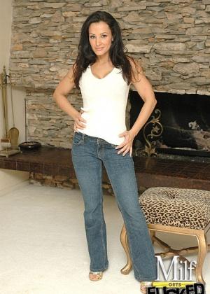 Lisa Ann - Ретро - Галерея № 3326614