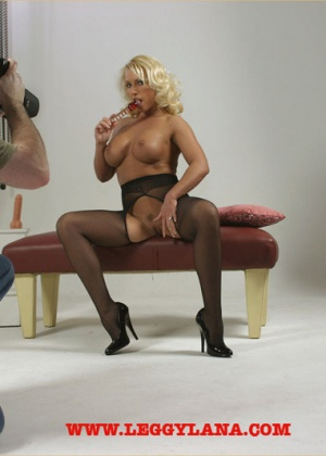 Lana Cox - Русское - Галерея № 3526060