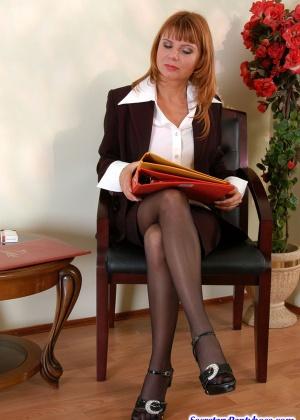 Секретарша - Галерея № 3041892