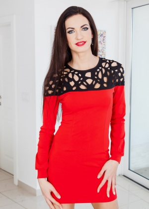 Linda Moretti - Худые - Галерея № 3622891