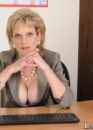 Lady Sonia - Секретарша - Галерея № 3504804