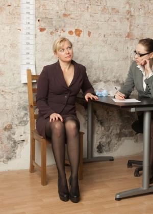 Секретарша - Галерея № 3499945