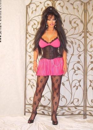 Jasmine - Ретро - Галерея № 2465414