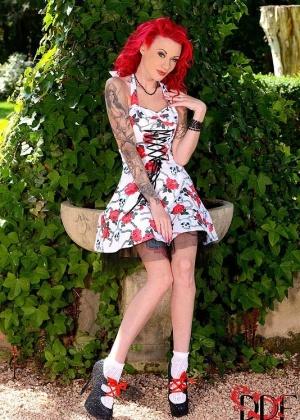 Becky Holt - Ретро - Галерея № 3343806