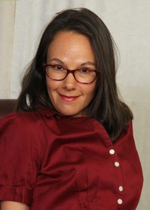 Sandra Myer - Секретарша - Галерея № 3629275
