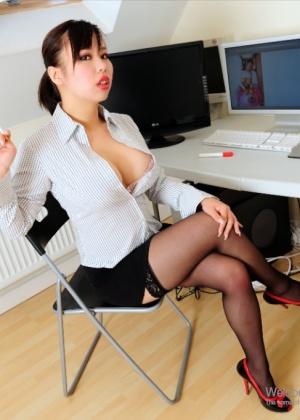 Tigerr Benson - Секретарша - Галерея № 3260749