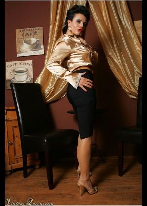 Model Eve, Eve - Ретро - Галерея № 2291890