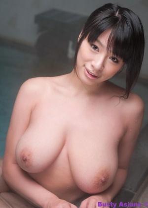 Hana Haruna - В сауне - Галерея № 3383520