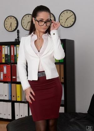 Kristall Rush - Секретарша - Галерея № 3480142