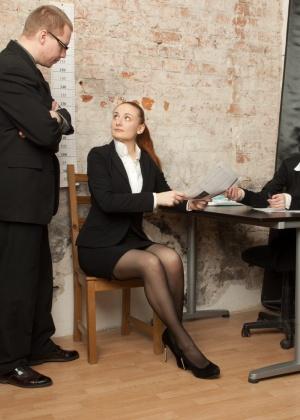 Секретарша - Галерея № 3493181