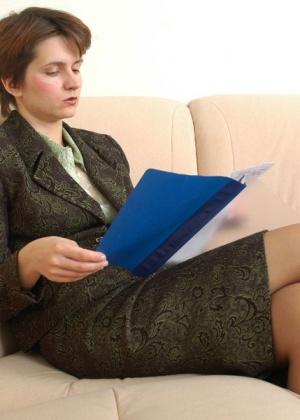 Секретарша - Галерея № 3059385