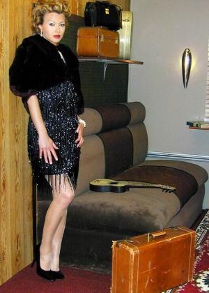 Carolyn Monroe, Carolyn - Ретро - Галерея № 1022713