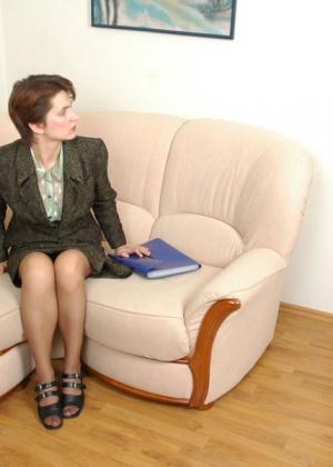 Секретарша - Галерея № 3058758