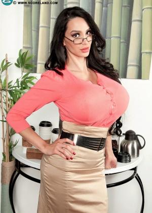 Amy Anderssen - Секретарша - Галерея № 3442032