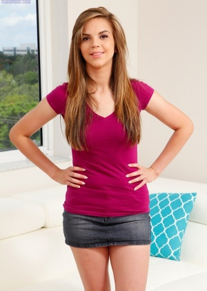 Brooke Lynn Santos - Соло - Галерея № 3489383