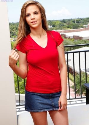Brooke Lynn - Соло - Галерея № 3485343