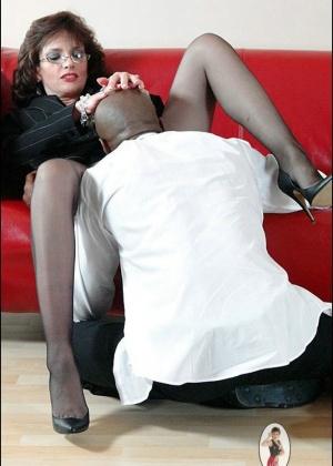 Lady Sonia - Секретарша - Галерея № 3416295