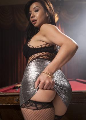 Kimmy Lee, Chanel Preston - Страпон - Галерея № 3486161