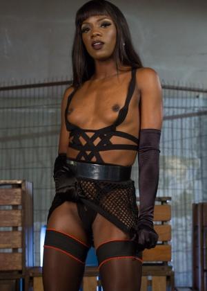 Ana Foxxx, Arabelle Raphael, Lorelei Lee, Lance Hart - Страпон - Галерея № 3533797