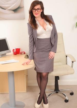 Charlotte Rose - Секретарша - Галерея № 3480449