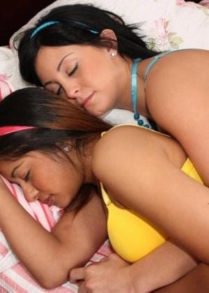 Jackie Daniels - Спящие - Галерея № 2321203