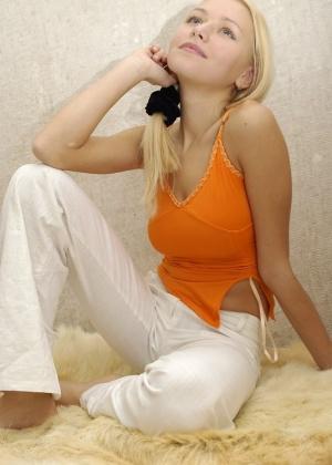 Lovely Anne - Худые - Галерея № 3452044