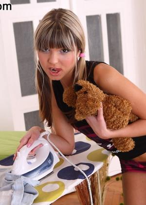 Gina Gerson - Худые - Галерея № 3411296