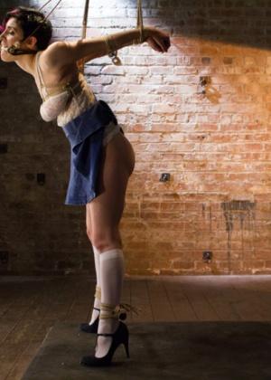 Iona Grace - Сквирт (струйный оргазм) - Галерея № 3416025