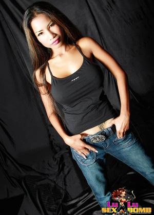 Lulu Sex Bomb - Соло - Галерея № 3477710