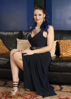 Kiki Sweet, Aubrey Kate - Страпон - Галерея № 3524219