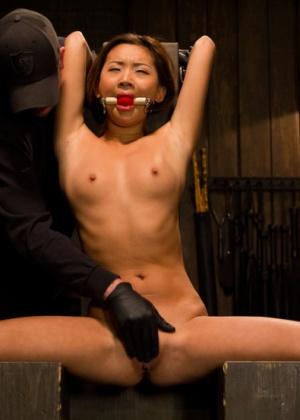 Alina Li - Сквирт (струйный оргазм) - Галерея № 3401460