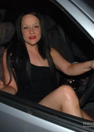 Mercedes Shannon - Свингеры - Галерея № 3409714