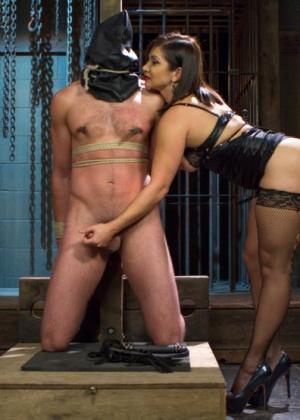 Lea Lexis, Abel Archer - Сквирт (струйный оргазм) - Галерея № 3438593