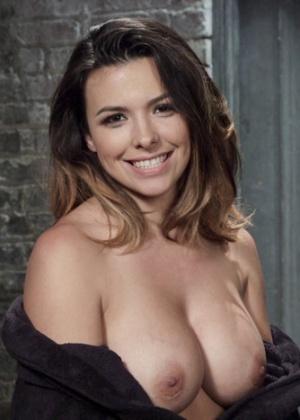 Danica Dillon - Сквирт (струйный оргазм) - Галерея № 3449520