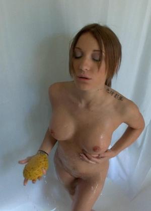 Amy Brooke - Сквирт (струйный оргазм) - Галерея № 3418023