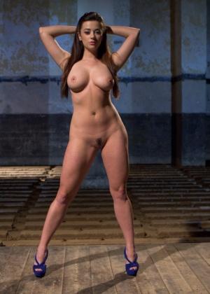 Bobbi Starr, Taylor Vixen - Страпон - Галерея № 3476933