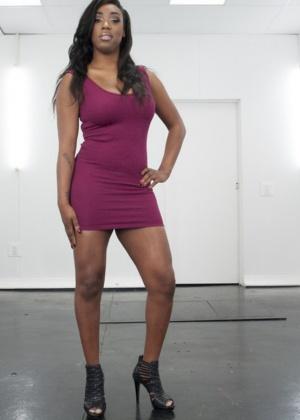 Lisa Tiffian - Сквирт (струйный оргазм) - Галерея № 3440052